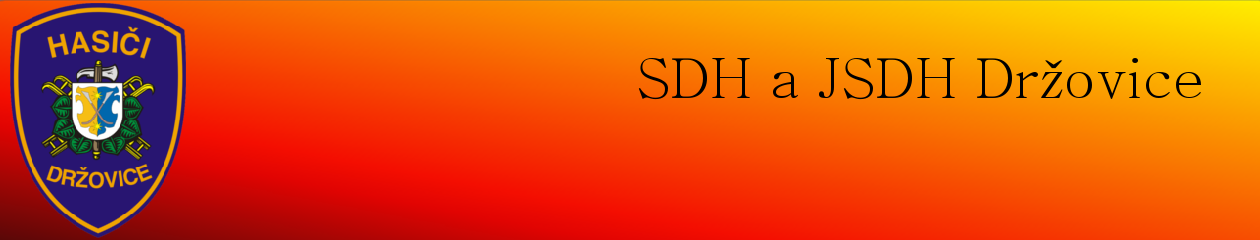 SDH a JSDH Držovice